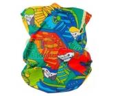 Respilon R-shield Light Parrot pro děti