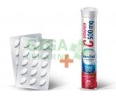 Obrázek Revital Vitamin C + zinek- eff.tbl.20+tbl.30
