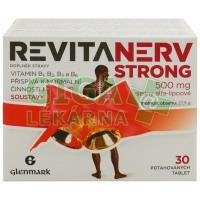 AKČNÍ SET: Revitanerv Strong 3x30 tablet