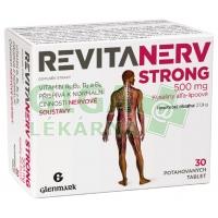 Revitanerv Strong 30 tablet