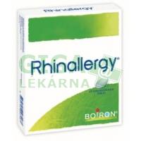 Rhinallergy 60 pastilek