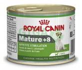 Royal Canin - Canine konz. Mini Mature +8 195g