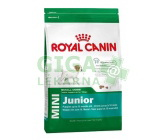 Royal Canin - Canine Mini Junior 2kg