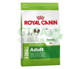 Royal Canin - Canine X-Small Adult 3kg