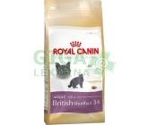 Royal Canin Feline BREED British Shorthair 10kg