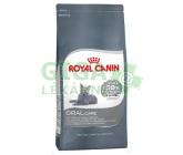 Royal Canin - Feline Oral Care 400g