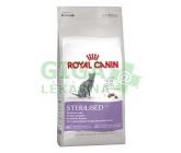 Royal Canin - Feline Sterilised 37 400g