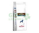 Royal Canin VD Dog Dry Gastro Intestinal Juinor 2,5kg