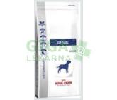 Royal Canin VD Dog Dry Renal RF14 7kg