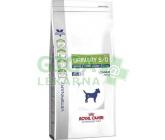 Royal Canin VD Dog Dry Urinary S/O Small Dog 1,5kg