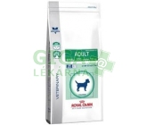 Royal Canin VET Care Dog Adult Small 4kg