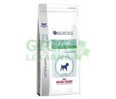 Royal Canin VET Care Dog Junior Small 2kg