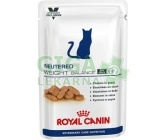 Royal Canin VET Early Cat Neutered Weight Balance kapsička 12x100g