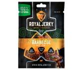 Royal Jerky sušené hov.maso Barbecue 22g