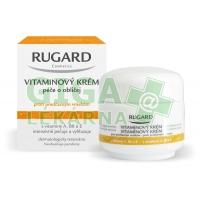 Rugard Vitaminový krém 100ml