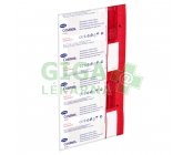 Rychloobvaz COSMOS Strips 6cmx2cm/5ks