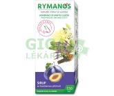 Obrázek Rymanos sirup 150 ml