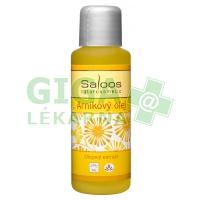 Saloos Bio olejový extrakt Arnikový 50ml