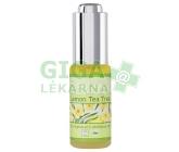 Obrázek Saloos Bio regeneranční obličejový olej Lemon Tea-Tree 20ml