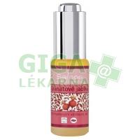 Saloos Bio regenerační obličejový olej Granátové jablko 20ml