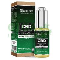 Saloos CBD Bioaktivní sérum 20ml