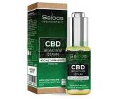 Saloos CBD Bioaktivní sérum 20 ml