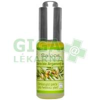 Saloos Extra Bio Arganový olej 20ml