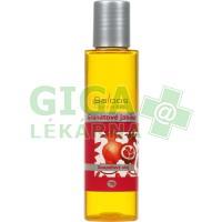 Saloos Koupelový olej Granátové jablko 125ml