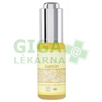Saloos Bio regenerační obličejový olej Jasmín 20ml