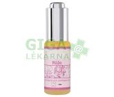 Saloos Regenerační obličejový olej Růže 20 ml