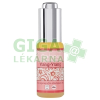 Saloos Bio regenerační obličejový olej Ylang-ylang 20ml