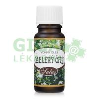 SALUS Vonný olej Zelený čaj 10ml