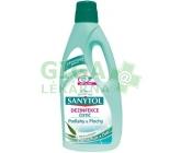 Sanytol dezinfekční čistič eukalyptus 1 l