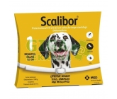 Scalibor antipar. obojek pro velké psy 65cm