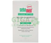 SEBAMED Urea 5% Zklidňující šampon 200ml