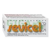 Sevicel Plus 30 tablet Naturvita