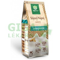 Sójový nápoj extra protein TOPNATUR 350g