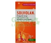 Solvolan por.sir.1x100ml/300mg