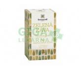 Sonnentor Zelená káva bio, nepražená 18x3g