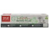 SPLAT Professional WHITE PLUS zubní pasta 100ml