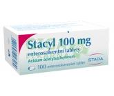 Stacyl 100mg enterosolv. por.tbl.ent.100x100mg