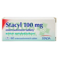 Stacyl 100mg 60 tablet