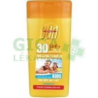 SUN Opalovací mléko pro děti Kids SPF30 200ml