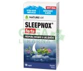 Swiss NatureVia Sleepnox forte cps.10