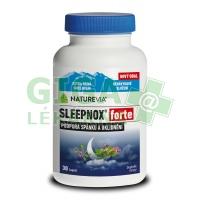 Swiss NatureVia Sleepnox forte 30 kapslí