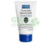 SynCare černá čistící slupovací maska 75 ml