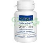 SynCare Kolagen a kyselina hyaluronová – dermonutraceutikum 60 tbl