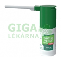 Tantum Verde Spray Forte 15ml 0,30%
