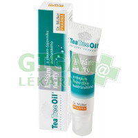Tea Tree Oil balzám na rty 10ml