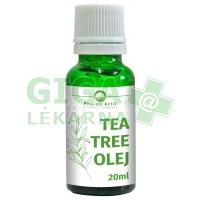 Tea Tree olej s kapátkem 20ml Pharma Grade